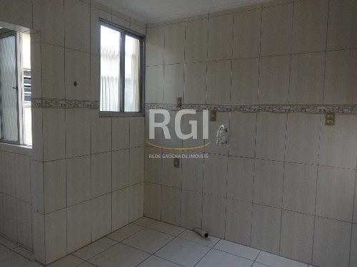 apartamento em são sebastião com 2 dormitórios - tr8213