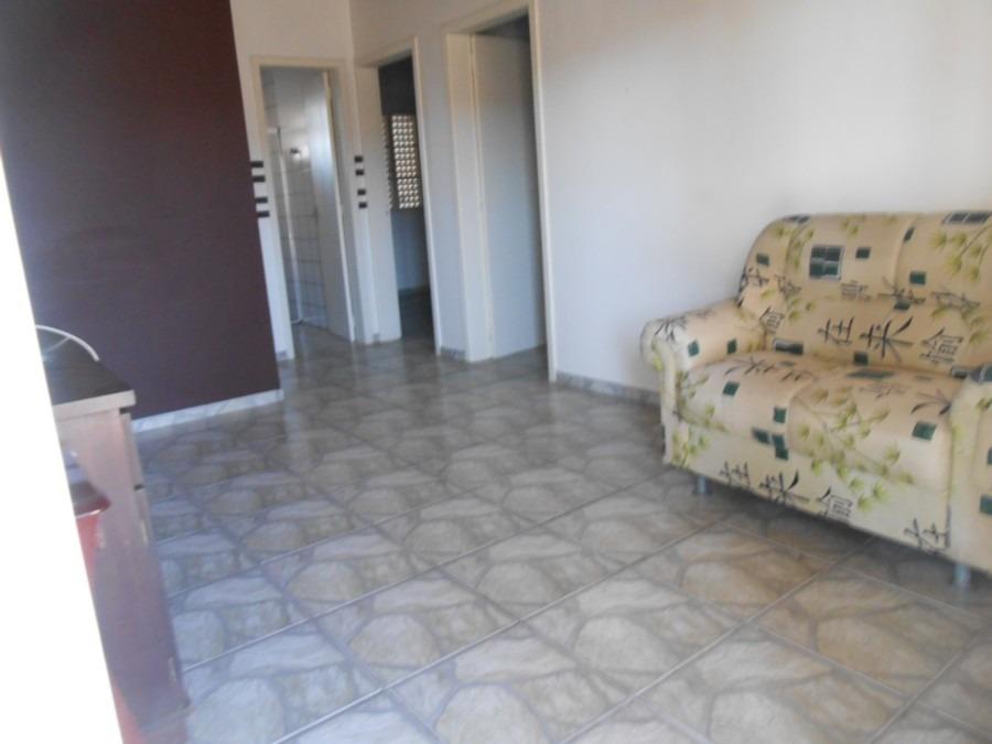 apartamento em são tomé com 2 dormitórios - cs31004648