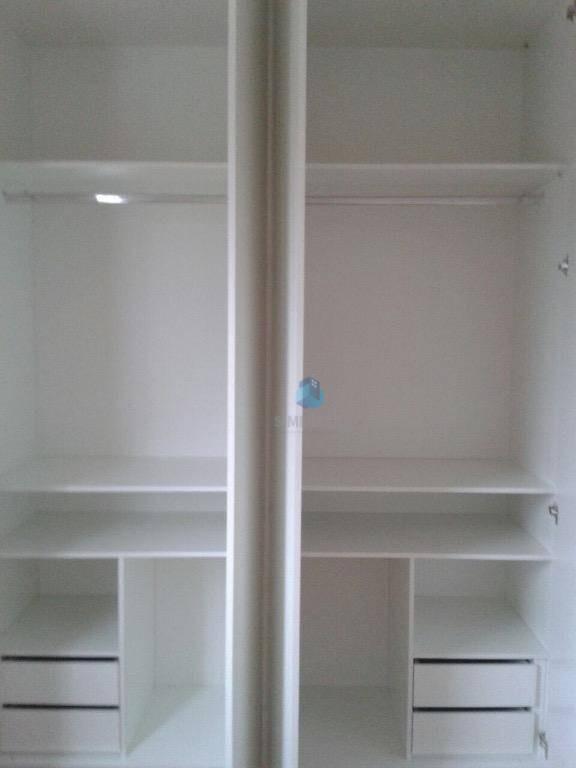apartamento em sumaré - ap1155