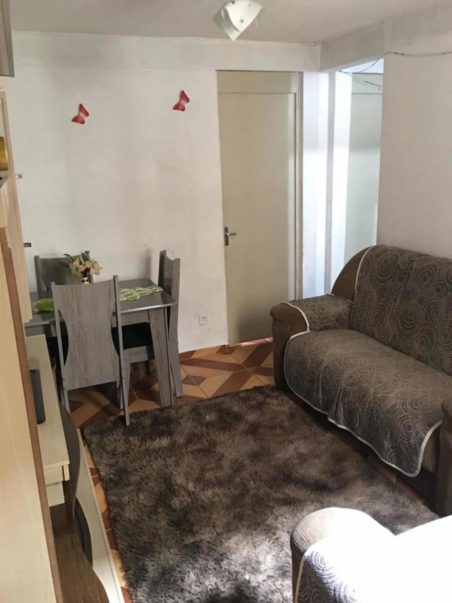 apartamento em suzano