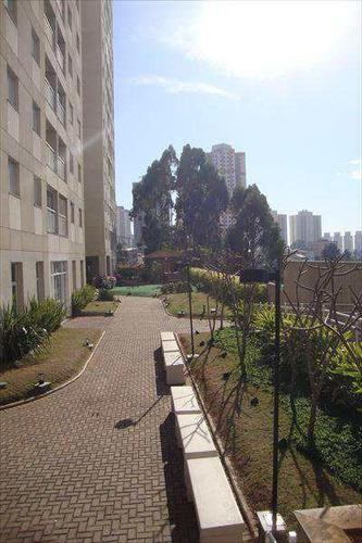 apartamento em taboão da serra bairro jardim maria rosa - a1620