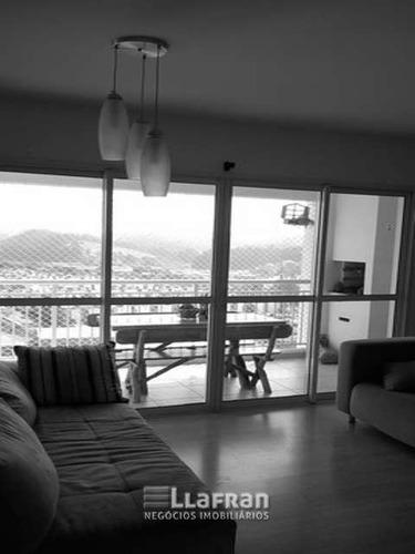 apartamento em taboão da serra com 3 dor.1 suíte - 2140-1
