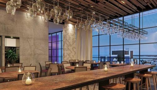 apartamento em tambaú, joão pessoa/pb de 59m² 2 quartos à venda por r$ 409.000,00 - ap211573