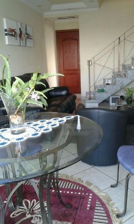 apartamento em tatuapé, são paulo/sp de 151m² 4 quartos à venda por r$ 905.000,00 - ap236259