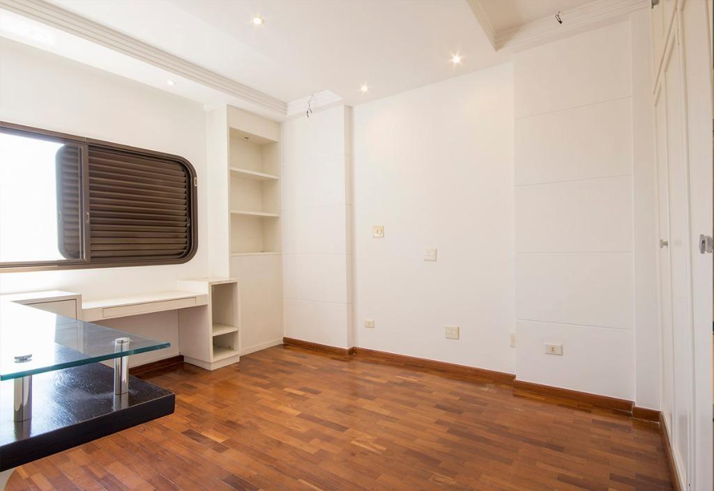 apartamento em tatuapé, são paulo/sp de 315m² 4 quartos à venda por r$ 1.060.000,00 - ap347158