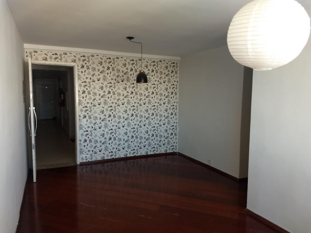 apartamento em tatuapé, são paulo/sp de 58m² 2 quartos à venda por r$ 360.000,00 - ap373699
