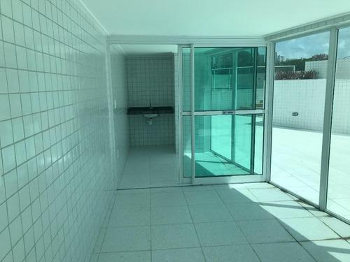 apartamento em torre, recife/pe de 112m² 4 quartos à venda por r$ 727.860,50 - ap270125