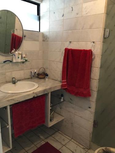 apartamento em torre, recife/pe de 205m² 4 quartos à venda por r$ 850.000,00 - ap238272