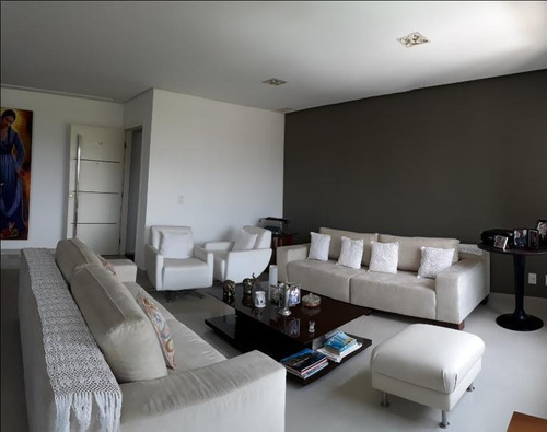 apartamento em torre, recife/pe de 208m² 4 quartos à venda por r$ 1.190.000,00 - ap140941