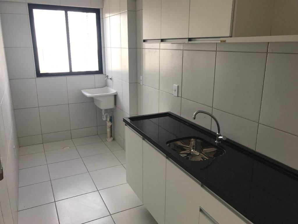 apartamento em torre, recife/pe de 51m² 2 quartos para locação r$ 1.500,00/mes - ap374662