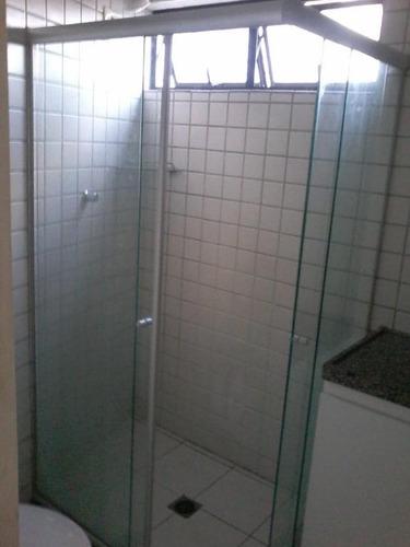 apartamento em torre, recife/pe de 70m² 2 quartos à venda por r$ 290.000,00 - ap171875