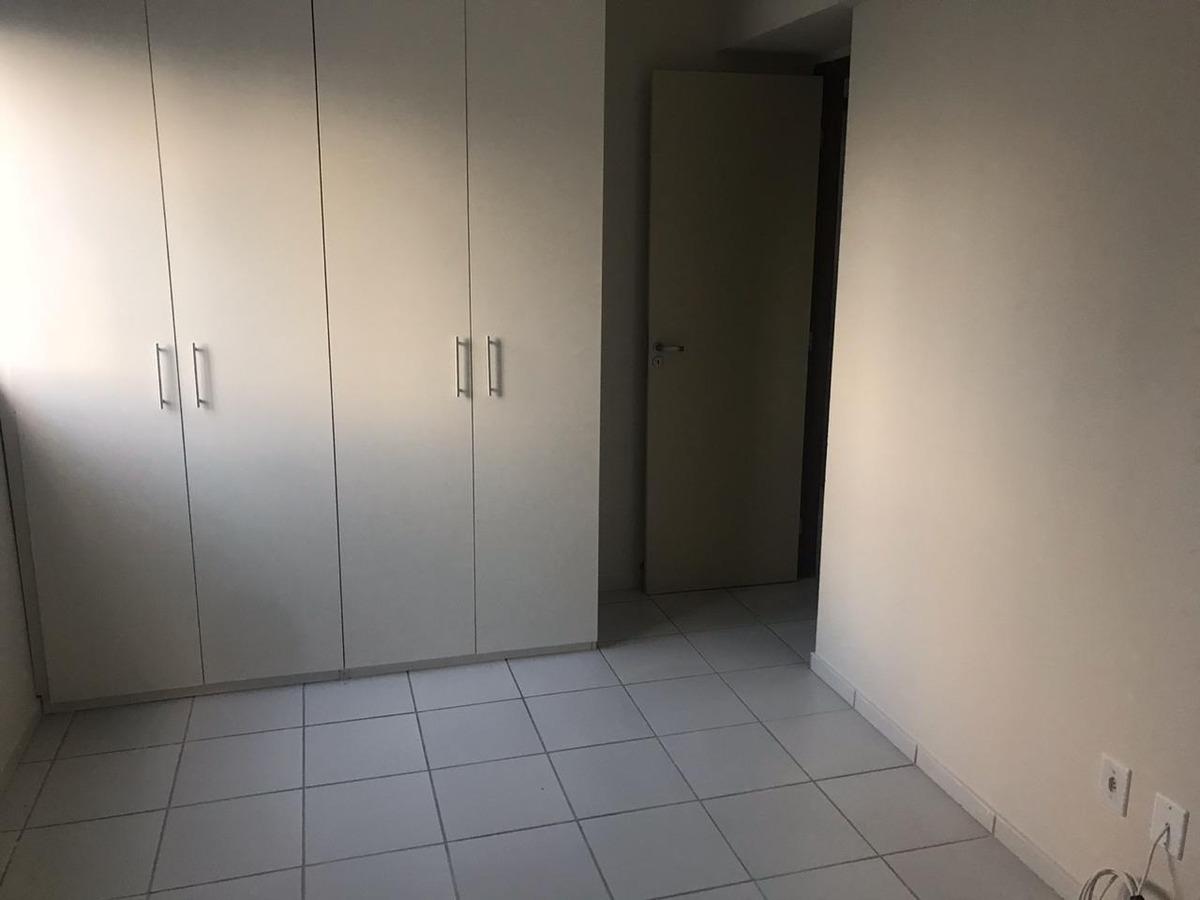 apartamento em torre, recife/pe de 83m² 3 quartos para locação r$ 2.600,00/mes - ap399141