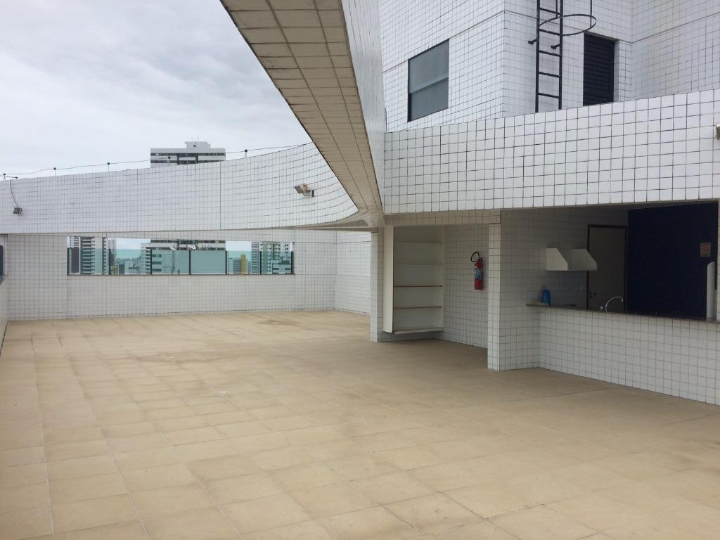 apartamento em torre, recife/pe de 83m² 3 quartos à venda por r$ 495.000,00 - ap288422