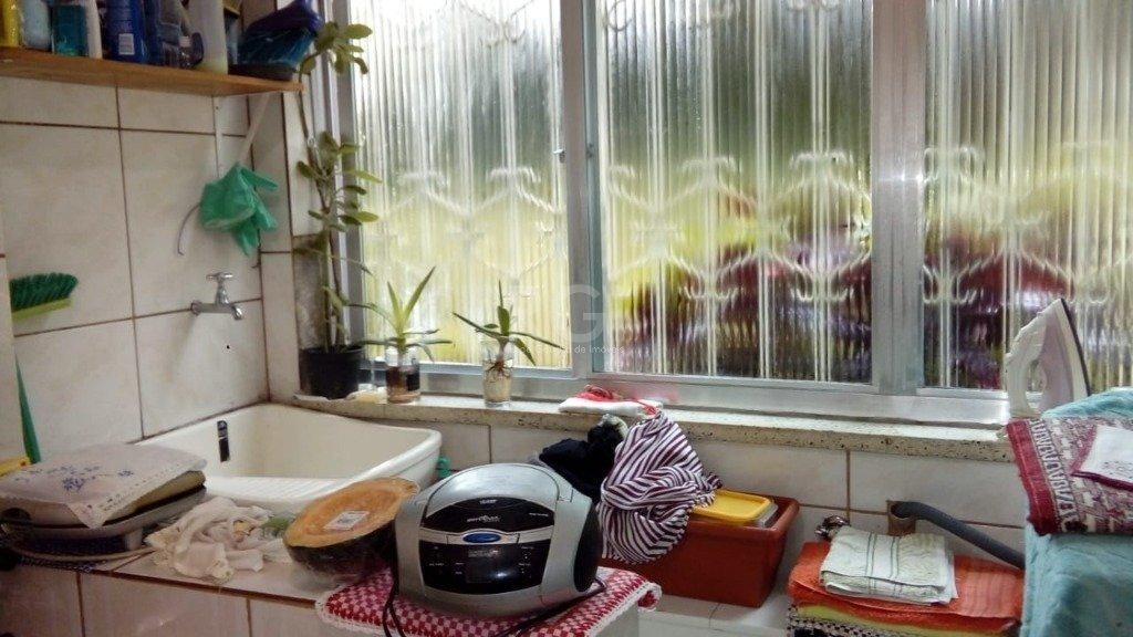 apartamento em tristeza com 1 dormitório - bt9551