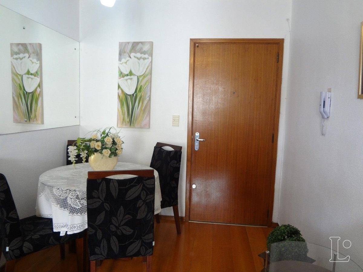 apartamento em tristeza com 1 dormitório - lu273203