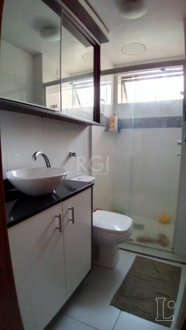 apartamento em tristeza com 1 dormitório - lu430265