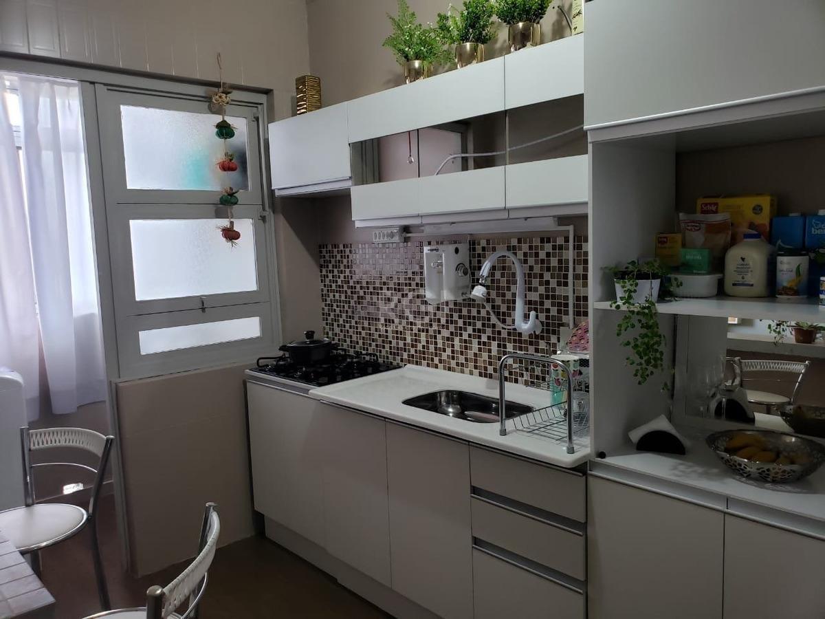 apartamento em tristeza com 1 dormitório - ot7130