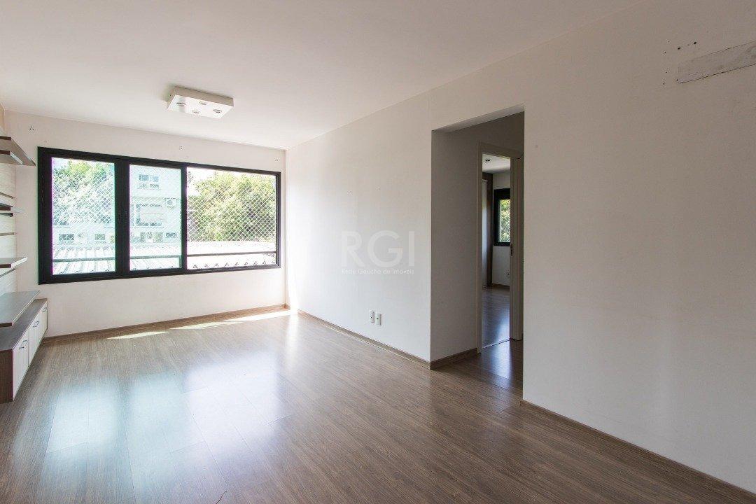 apartamento em tristeza com 2 dormitórios - lu273276