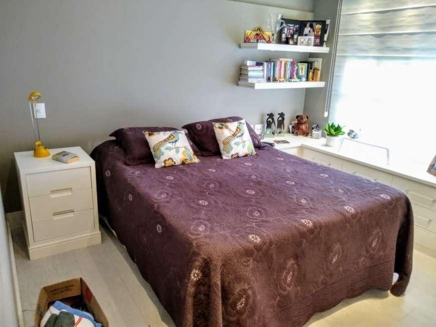 apartamento em tristeza com 2 dormitórios - vz5751