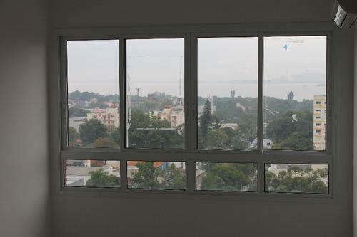 apartamento em tristeza com 3 dormitórios - lu265415