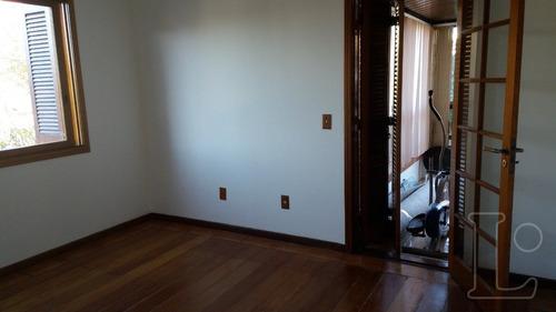 apartamento em tristeza com 3 dormitórios - lu265829