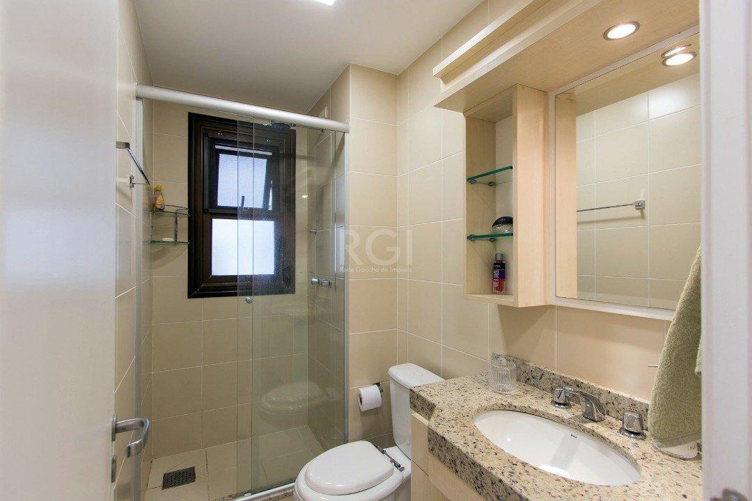 apartamento em tristeza com 3 dormitórios - lu430247