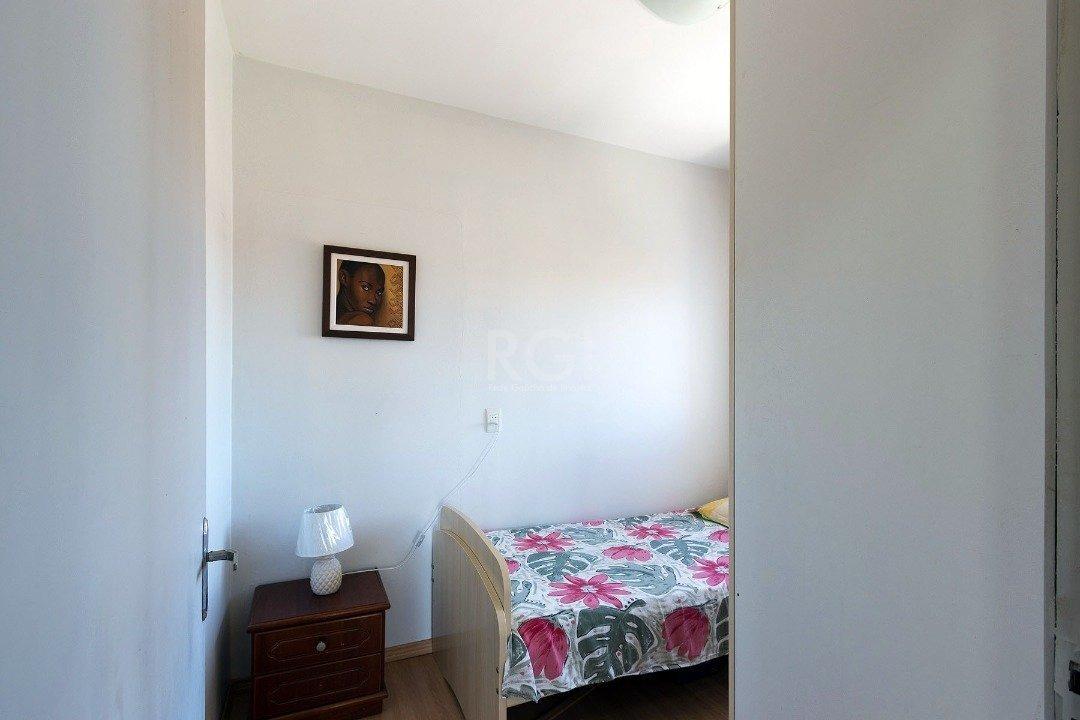 apartamento em tristeza com 3 dormitórios - lu431171