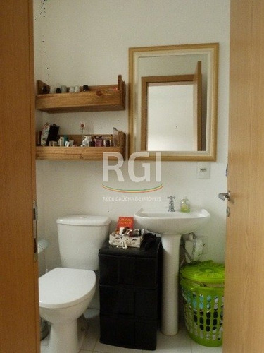 apartamento em tristeza com 3 dormitórios - mi268832