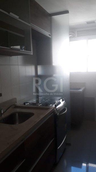 apartamento em tristeza com 3 dormitórios - mi270713