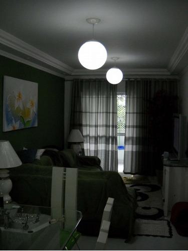 apartamento em vargem grande  - 25.2175 vgg