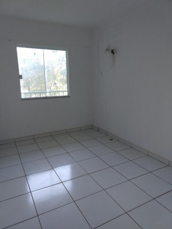 apartamento em venda das pedras, itaboraí/rj de 60m² 2 quartos à venda por r$ 130.000,00 - ap412599