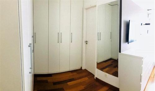 apartamento em vila andrade, são paulo/sp de 138m² 3 quartos à venda por r$ 990.000,00 - ap192683