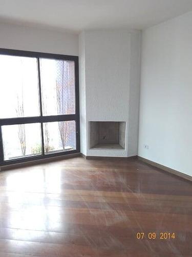 apartamento em vila andrade, são paulo/sp de 160m² 3 quartos para locação r$ 2.650,00/mes - ap226523