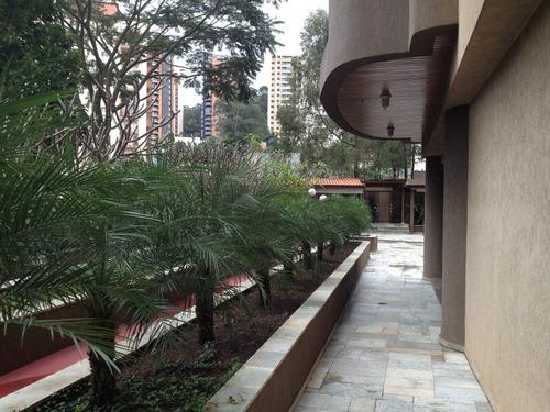 apartamento em vila andrade, são paulo/sp de 264m² 4 quartos à venda por r$ 975.000,00 - ap164711
