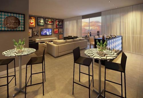 apartamento em vila andrade, são paulo/sp de 46m² 1 quartos à venda por r$ 330.000,00 - ap84446
