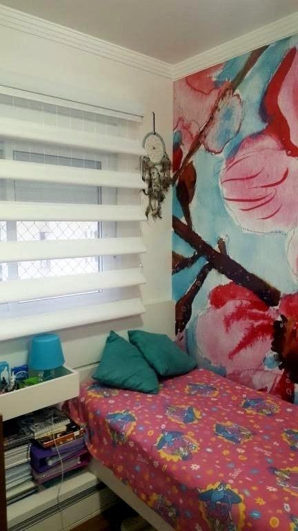 apartamento em vila augusta  -  guarulhos - 6