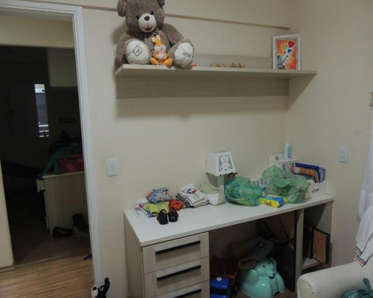 apartamento em vila augusta, guarulhos/sp de 91m² 2 quartos para locação r$ 3.000,00/mes - ap378564