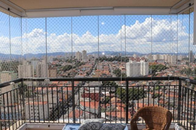 apartamento em vila augusta, guarulhos/sp de 96m² 3 quartos para locação r$ 2.970,00/mes - ap308393