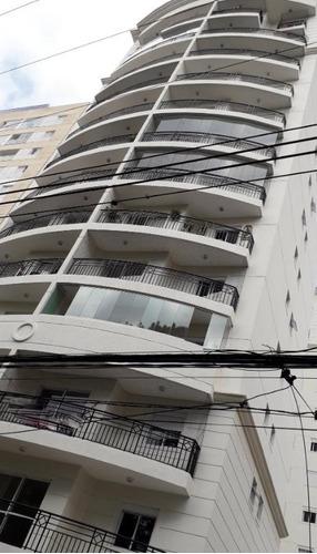 apartamento em vila baeta neves, são bernardo do campo/sp de 105m² 3 quartos à venda por r$ 500.000,00 - ap188646