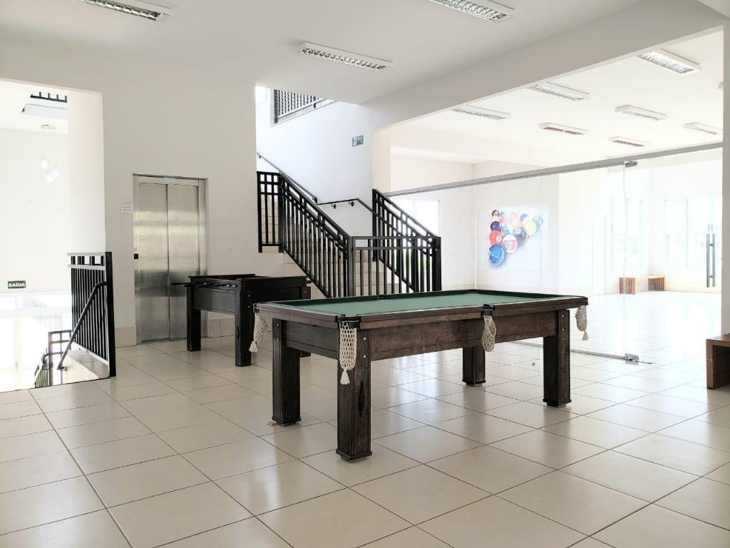 apartamento em vila bela flor, mogi das cruzes/sp de 50m² 2 quartos à venda por r$ 219.000,00 - ap400758
