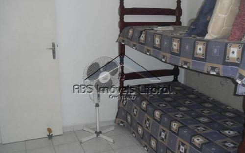 apartamento em vila caiçara na praia grande - ap153