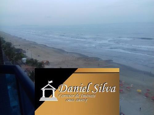 apartamento em vila caiçara praia grande só 300 mil a vista