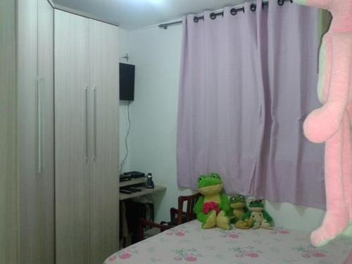 apartamento em vila carmosina, são paulo/sp de 48m² 2 quartos à venda por r$ 250.000,00 - ap233191
