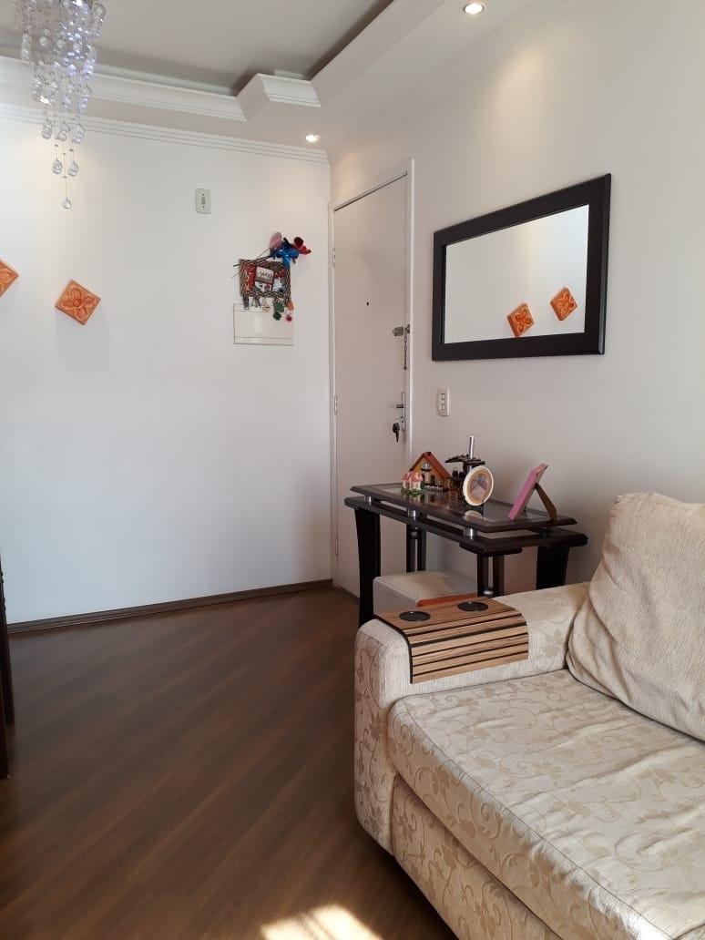 apartamento em vila carrão, são paulo/sp de 48m² 2 quartos à venda por r$ 264.000,00 - ap326095