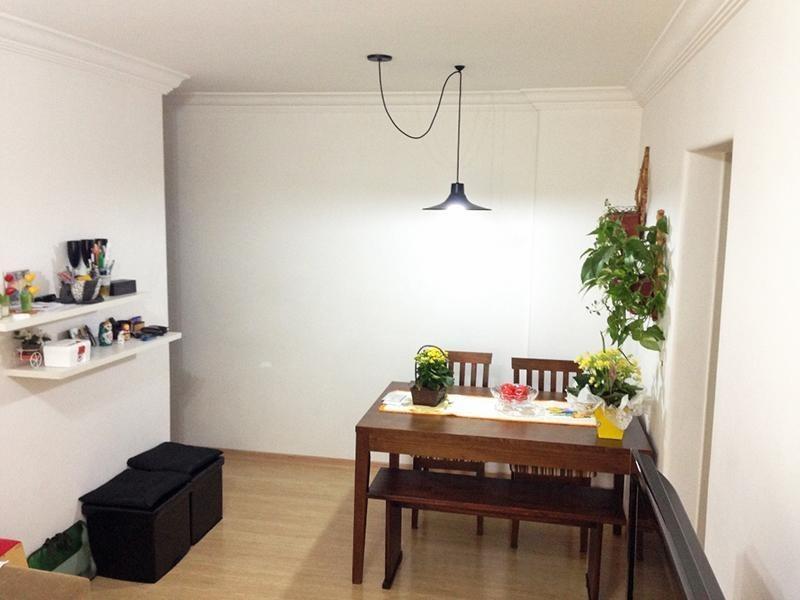 apartamento em vila das mercês, são paulo/sp de 64m² 2 quartos à venda por r$ 290.000,00 - ap218272