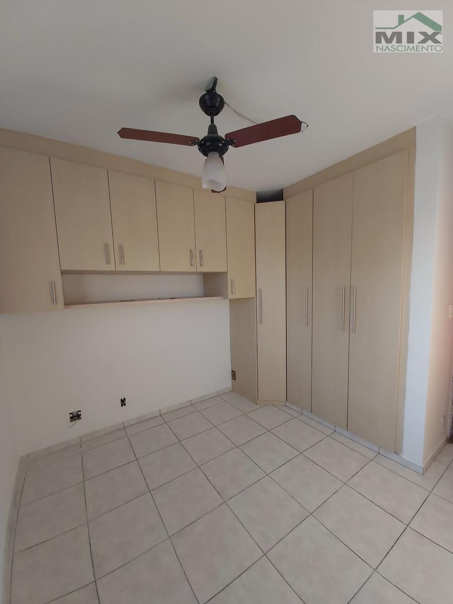 apartamento em vila florida - são bernardo do campo, sp - 2700