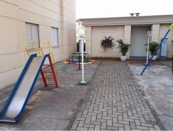 apartamento em vila formosa, são paulo/sp de 50m² 2 quartos à venda por r$ 265.000,00 - ap297934