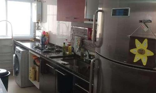 apartamento em vila formosa, são paulo/sp de 62m² 1 quartos à venda por r$ 470.000,00 - ap234920