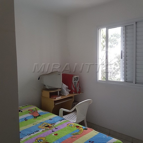 apartamento em vila guilherme - são paulo, sp - 283551