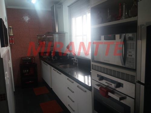 apartamento em vila guilherme - são paulo, sp - 309230